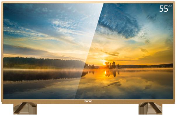 Horion/皓丽 55X3(2K) 55英寸 高清安卓智能液晶电视机