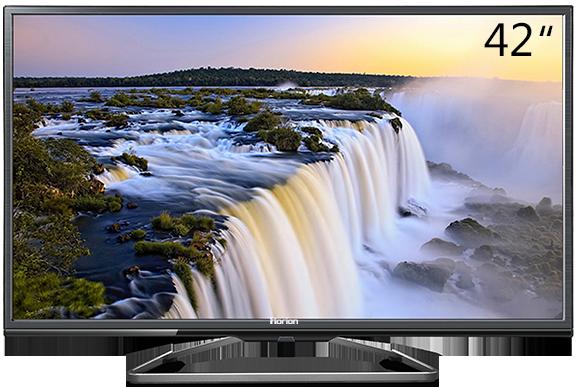 Horion/皓丽 42S61F 42英寸 全高清智能液晶电视机