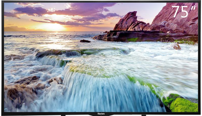 75L11 4K智能液晶电视