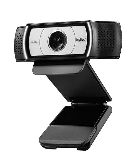 C930E 罗技摄像头