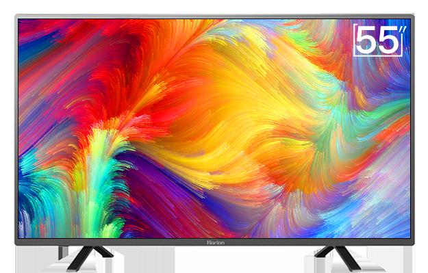 55H5 4K智能液晶电视