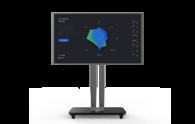 65M2 65英寸智能会议平板电子白板办公投影显示