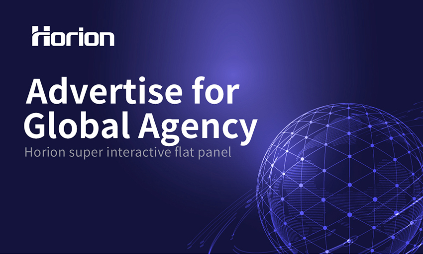 Agents worldwide are wanted to join us to explore the interactive panel market