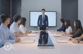 皓丽智能科技创意广告-智能篇