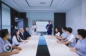 皓丽智能科技创意广告-形象篇