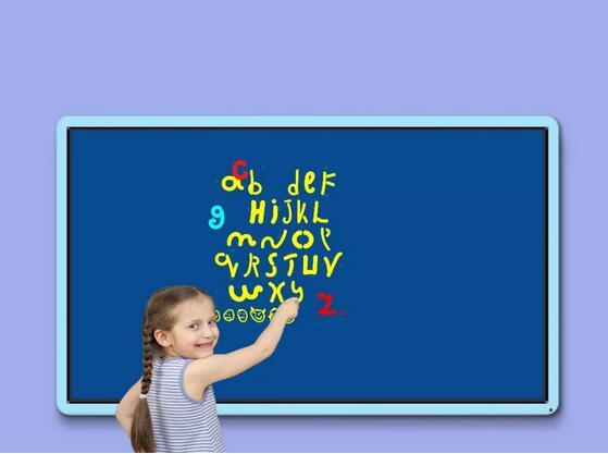 皓丽幼教机丨上好每一堂课,让孩子赢在起跑线