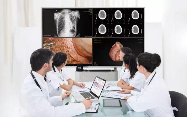 5G时代,博亚体育助力远程医疗解决方案