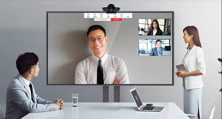 怎样给会议室挑选一款合适的会议平板?
