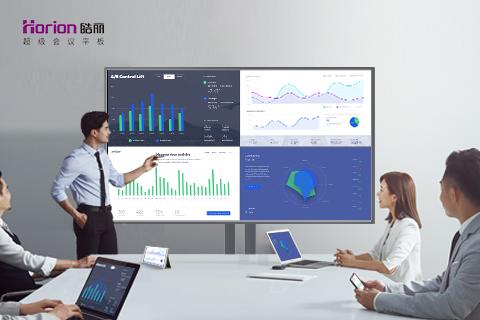 智能会议平板能否替代无纸化会议系统