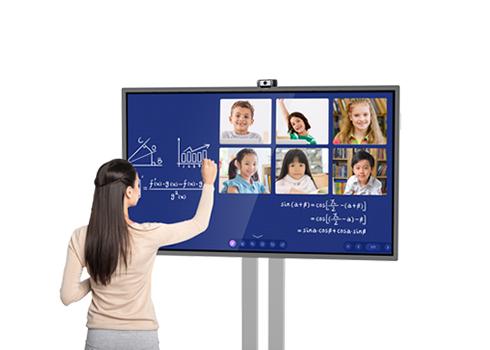 行业 视频会议系统助力教学双向进步
