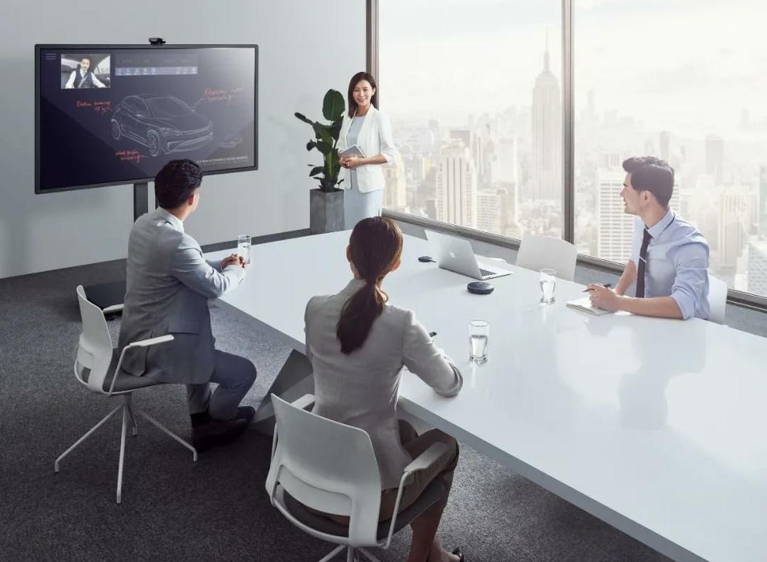 一文解读视频会议的屏幕共享的实现方法