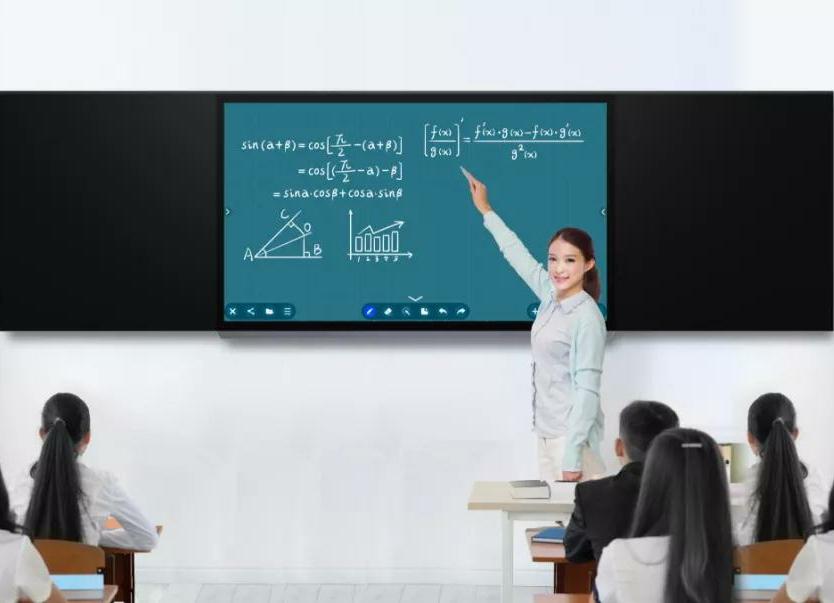 教育信息化背景下教学一体机的未来市场如何,看完就明白了