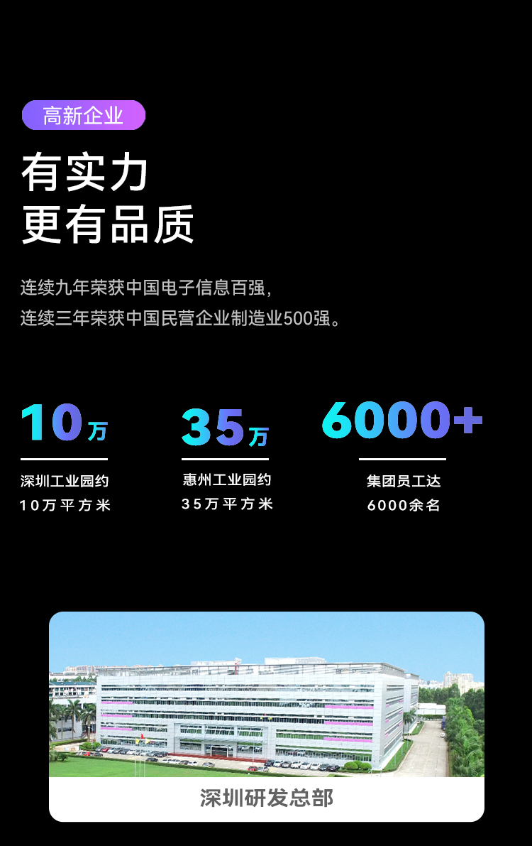 博亚体育高新企业 中国制造业500强 博亚体育实力品质